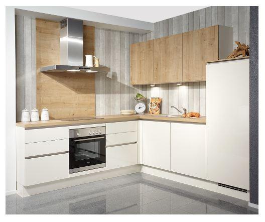 Cocinas pequeñas, espacios pequeños - Cocicasas: Cocinas ...