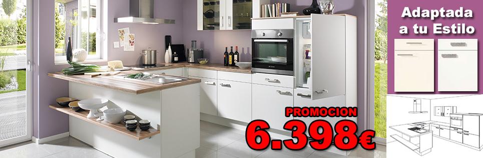 Diseos De Cocinas Economicas. Cheap Decoracion De Cocinas Para Casas ...