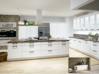 Cocina Modelo Finesse v3