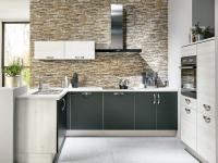 Cocina Modelo Touch & Riva v2